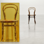 Jaeuk Jung - Amber Chair