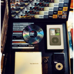 Beatles CD box set vs. 35 years of Billboard singles in vinyl