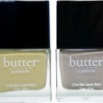 Butter London's Nail Polish Tribute to Alexander McQueen