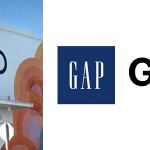 Gap's New Logo