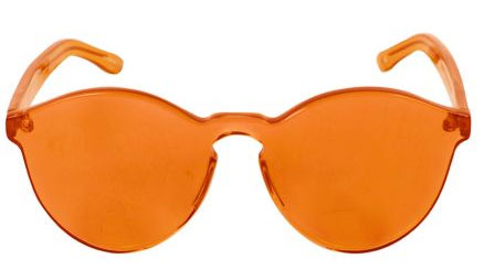 Orange Sunglasses  showing post media for orange sunglasses cartoon www