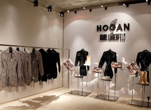 hogan store outlet