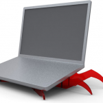 Monster Monster – Laptop Stand