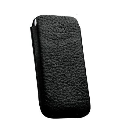 sena iphone case black